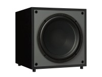 Monitor Audio Monitor MRW10 Black (SMW10B)