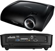 Проектор OPTOMA HD33 black (95.8KZ01GC0E.B)