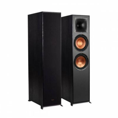 Klipsch Reference R-820F Black